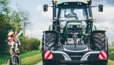 Tractorbumper Frontgewicht Traktorgewicht I KDW Technickwelt