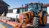 KDW Traktorbesen