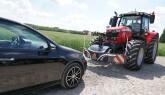 Tractorbumper Frontgewicht Massey Ferguson Österreich