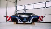 Tractorbumper Frontgewicht New Holland Österreich