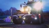 Tractorbumper Unterfahrschutz Agribumper Frontgewicht Gegengewicht Österreich
